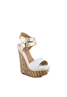 cute wedges shoes