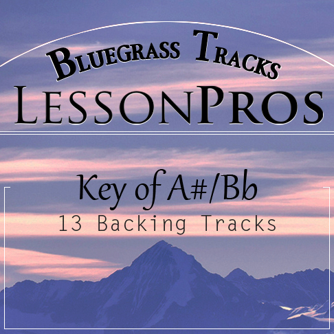 Bluegrass Backing Tracks