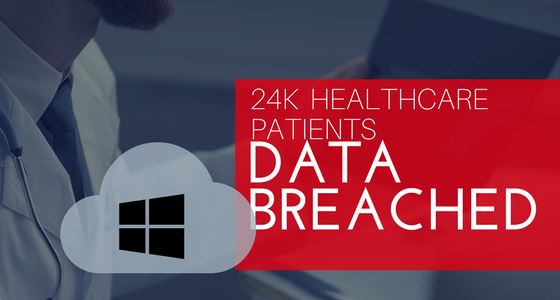 Data Breaches In Healthcare Expert Interview
