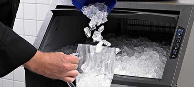 Useful Tips From Experts In Manitowoc Ice Machine Repair