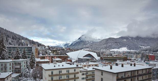 apartment in Switzerland