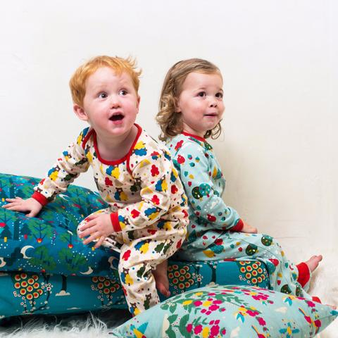 Baby Girls Pyjamas