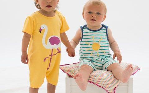 Compare the Onesie for baby girl clothes UK