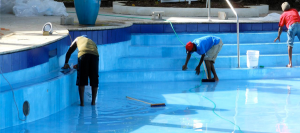 Pool Cleaning Chatsworth