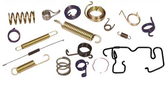 Ensuring You Buy The Right Cantilever Spring