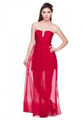 petite maxi dress