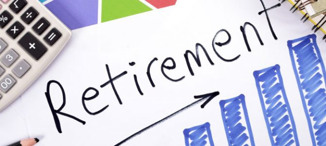Why Retirement Planning During Young Age Is a Good Decision?