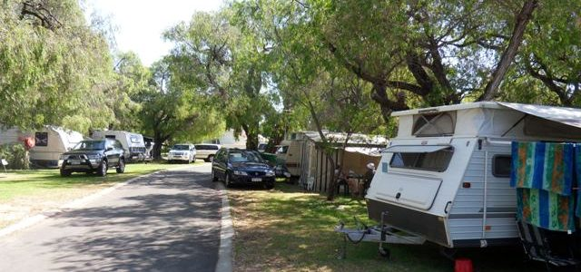 Benefits of Onsite Caravans