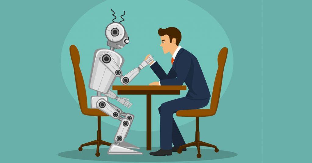Humans Outperform Machines in Translation - Al Syed Legal Translation