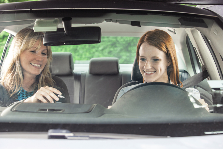 Advantages of Expert Driving Lessons
