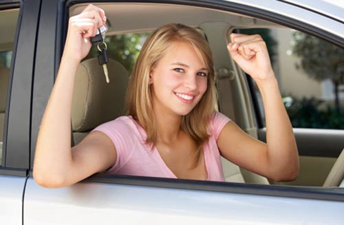 Benefits Getting From Expert Driving Lessons