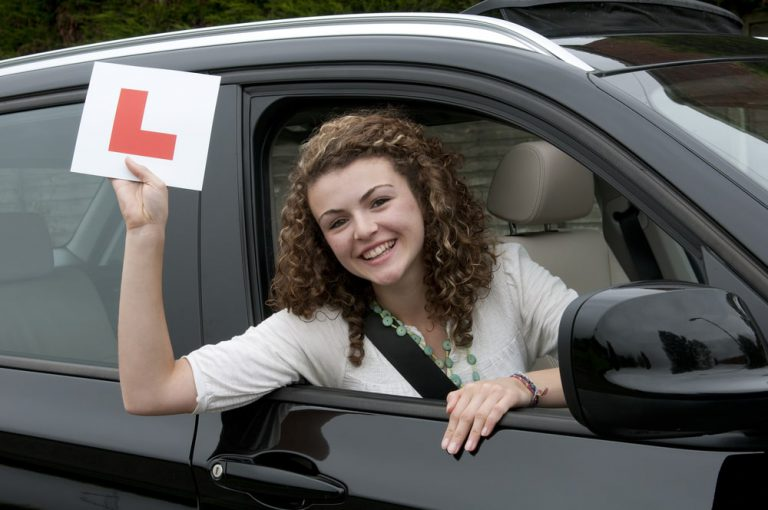 Benefits You'll Get From Taking Professional Driving Lessons