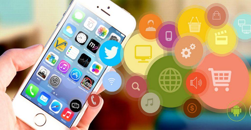 Mobile Application Development Company - Nerder